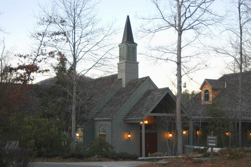 Weddings at big canoe chapel for Big canoe lodge